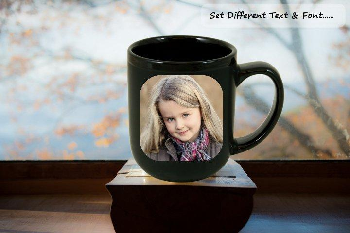 Coffee Mug Photo Frames (1)