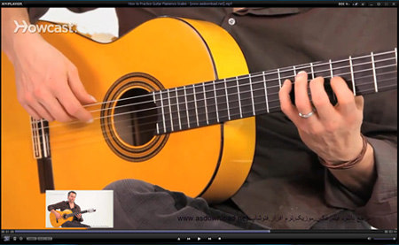 How to Practice Guitar Flamenco Scales