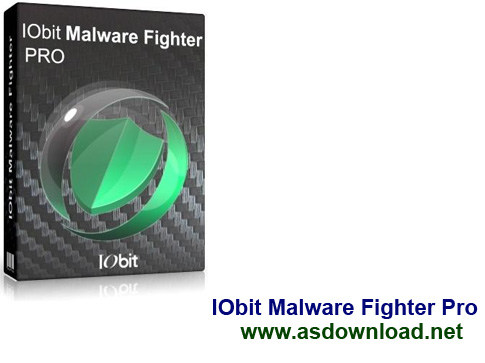 IObit Malware Fighter Pro IObit Malware Fighter Pro 2.4.1.18 نرم افزار حذف فایل های مخرب