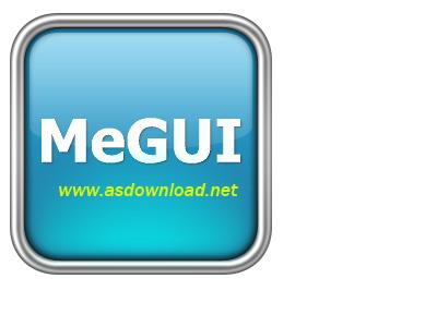 MeGUI 2507 portable MeGUI 2507 portable دانلود نرم افزار کاهش حجم فیلم بدون افت کیفیت