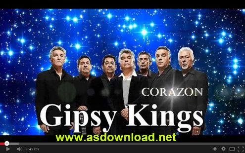 album 2014 gipsy king
