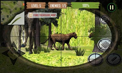 2_jungle_hunting_and_shooting_3d