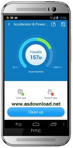 360 Security Antivirus FREE 360Security Antivirus FREE   آنتی ویروس و افزایش سرعت 360 درجه ای اندروید