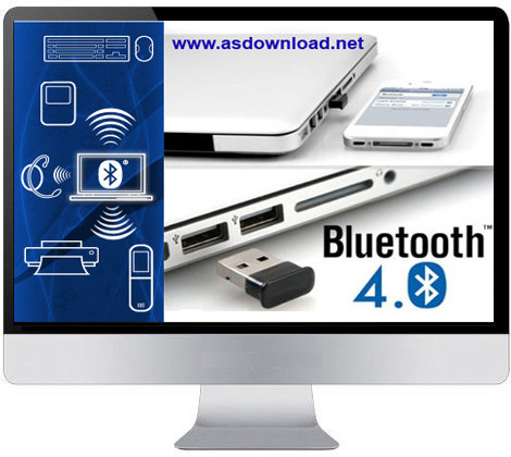 Broadcom Bluetooth Software