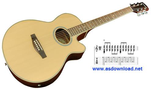 Guitar 6_8 Rhythms