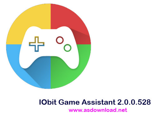 IObit Game Assistant 2.0.0
