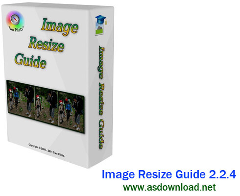 Image Resize Guide 2.2