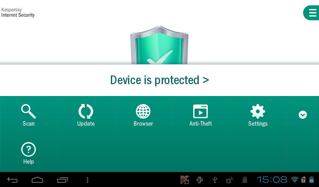 Kaspersky Internet Security (1)