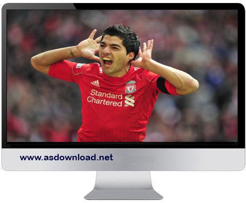 Luis Suárez Top 10 Goals 2013 2014 دانلود کلیپ 10 گل برتر لوئیس سوارز 2014 2013