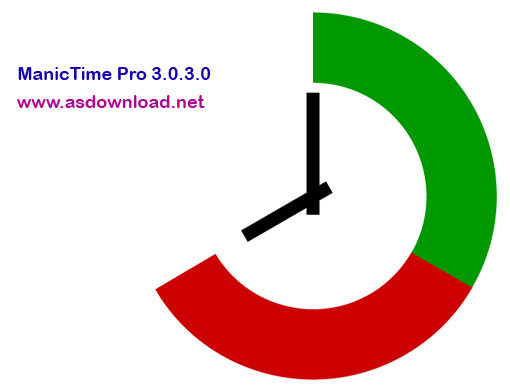 ManicTime Pro 3.0.3