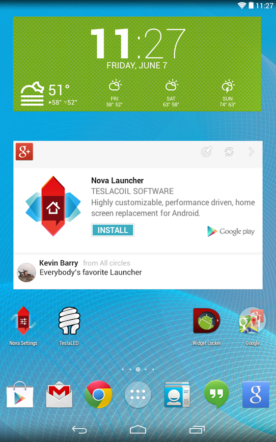 Nova Launcher-1