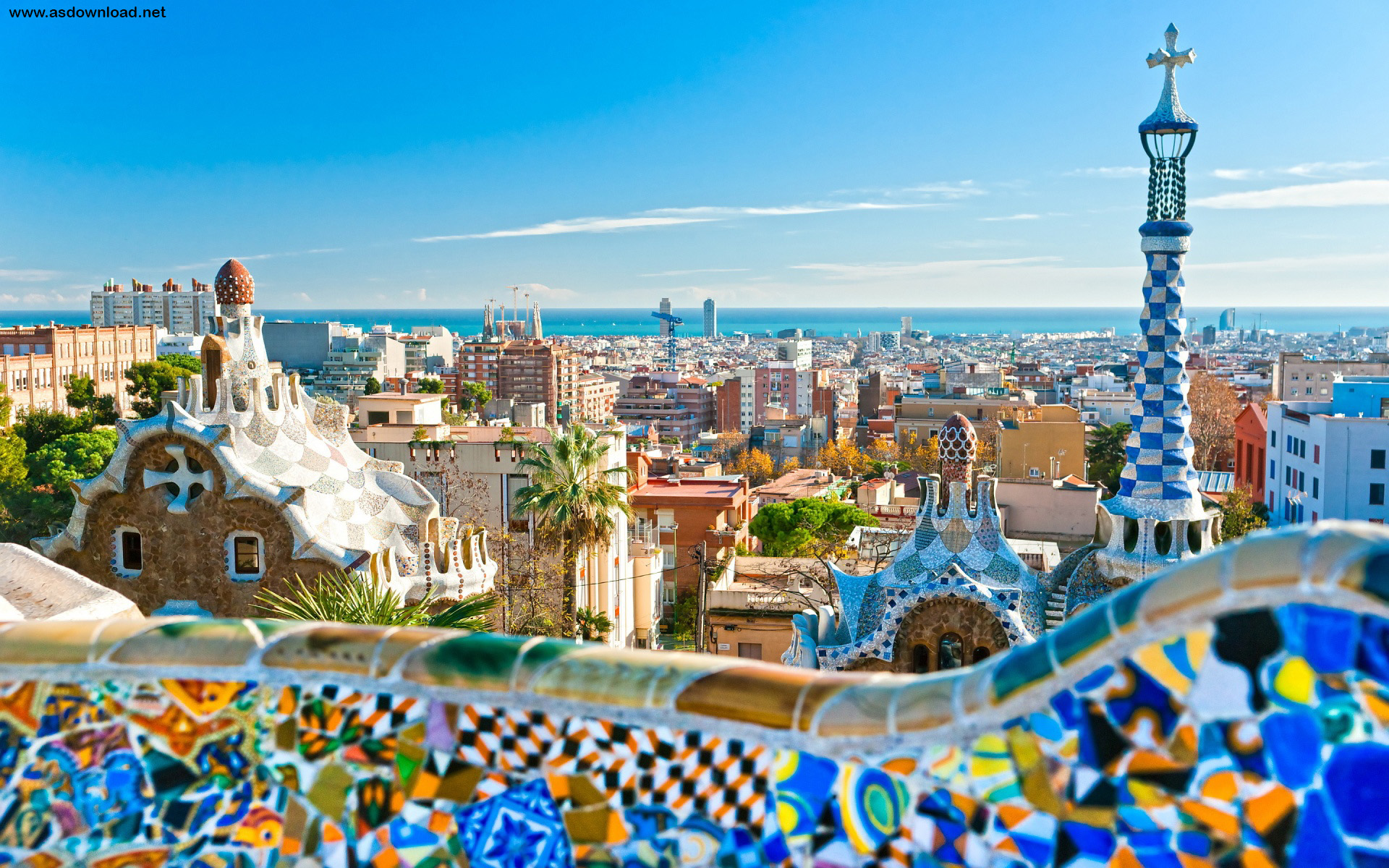 Tourist Attractions in Spain (19)