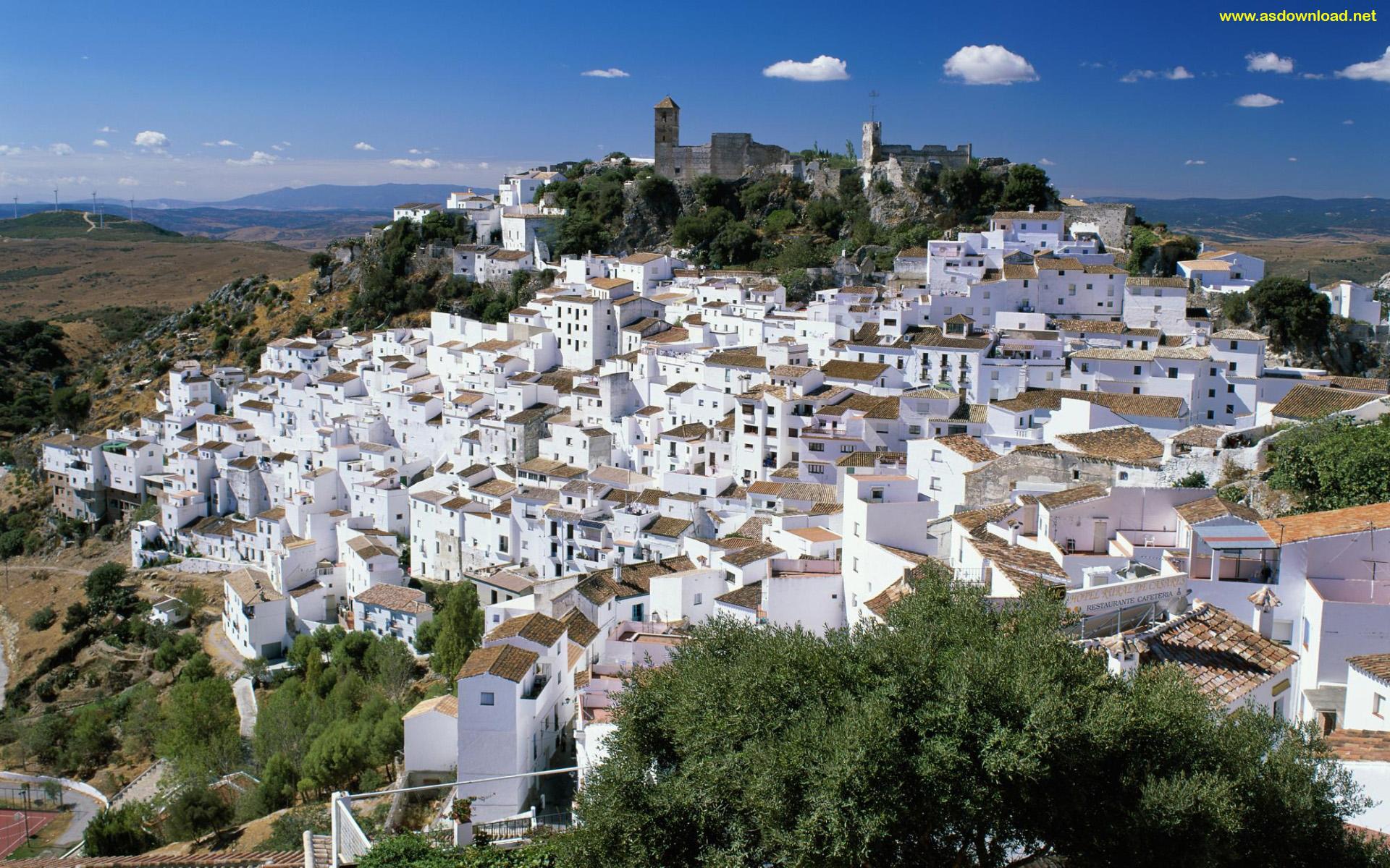 اسپانیا, مکان های دیدنی اسپانیا, عکس جاذبه های گردشگری اسپانیا