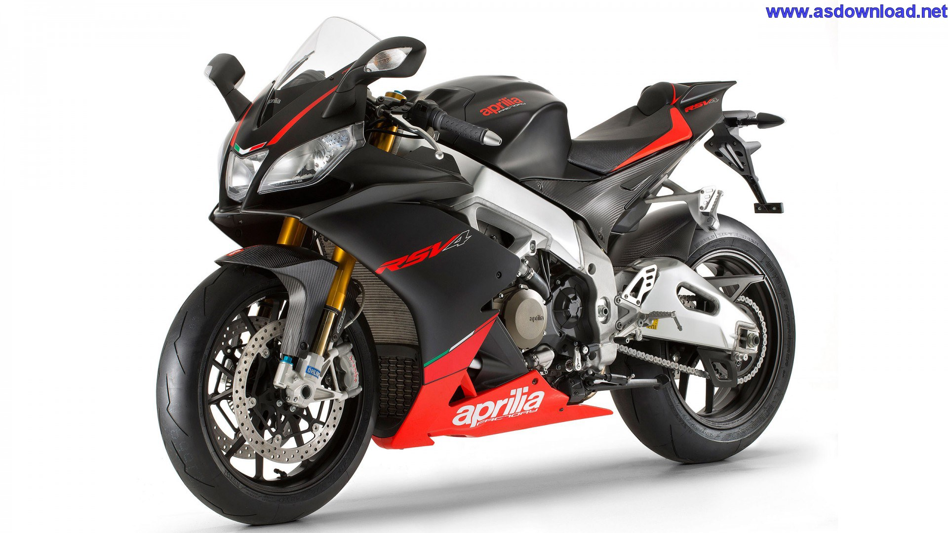 2015 Aprilia RSV4 Factory APRC ABS Wallpaper