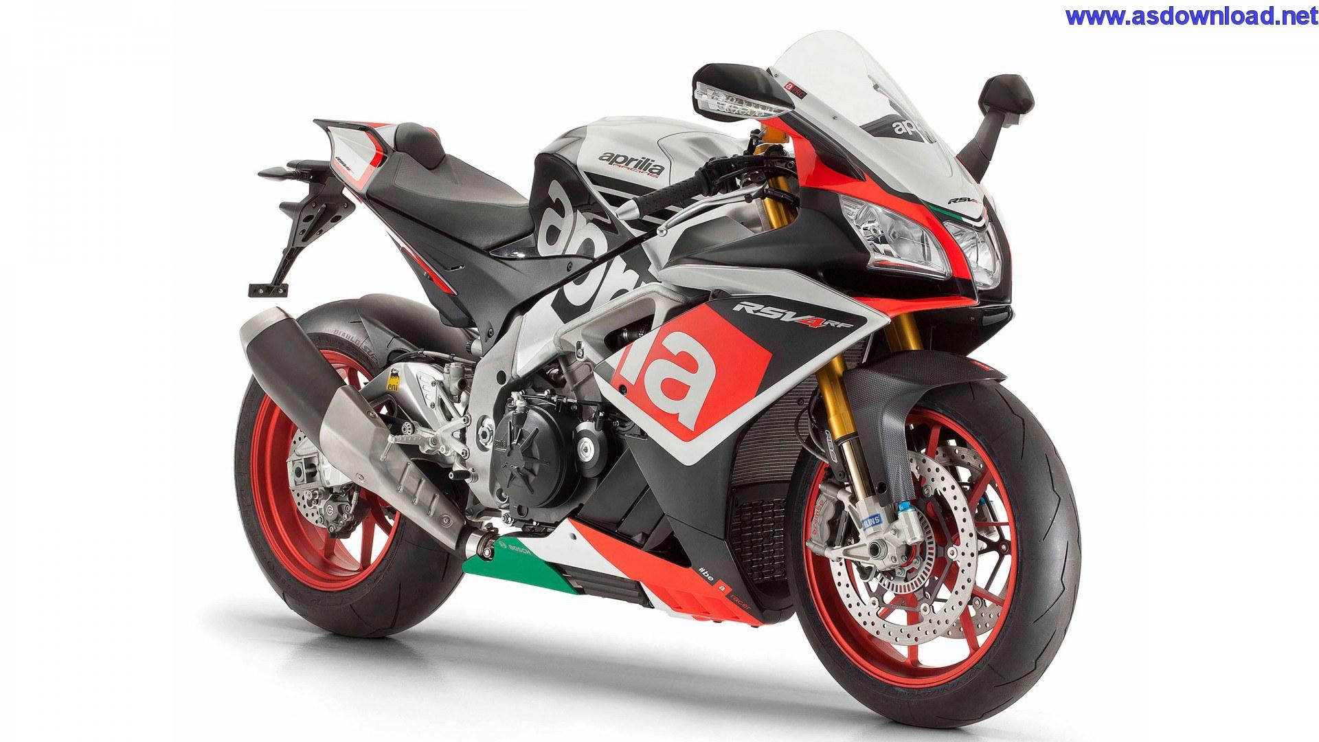 2015 Aprilia RSV4 RF Wallpaper دانلود عکس گرانترین, سریعترین و قوی ترین موتورسیکلت های جهان مدل 2015