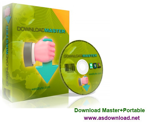 Download Master + Portable