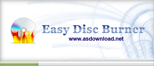Easy Disc Burner 3.3.3