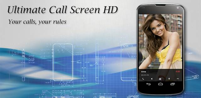 Ultimate.Caller.ID .Screen.HD .Pro .v10.1.3 Ultimate Caller ID Screen HD Pro v10.3.7 نمایش عکس مخاطبین هنگام تماس با کیفیت hd