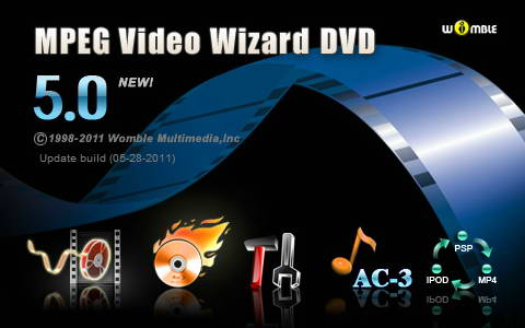 Womble.MPEG.Video.Wizard.DVD.5.0.1.101