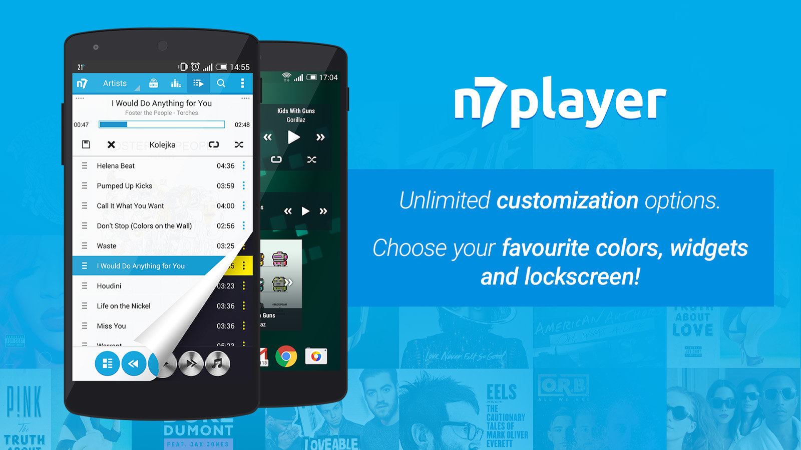 n7player Music Player-2