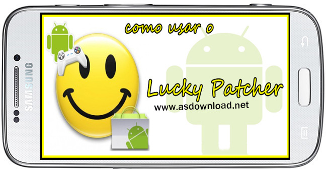 Lucky Patcher 4.1
