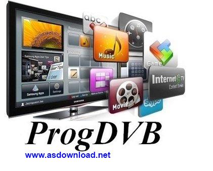 ProgDVB v7.04