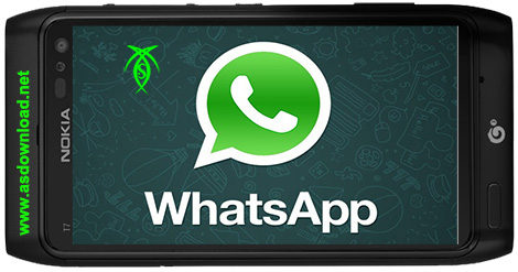 WhatsApp 2.11.107