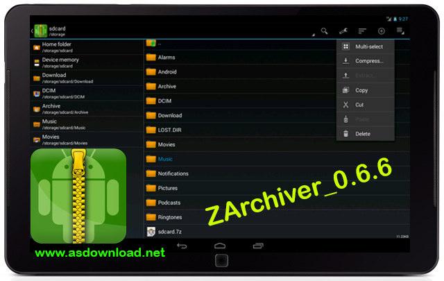 ZArchiver_0.6.6